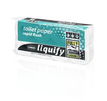 WEPA liquify papier toaletowy